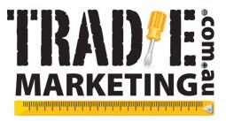 Tradie Marketing